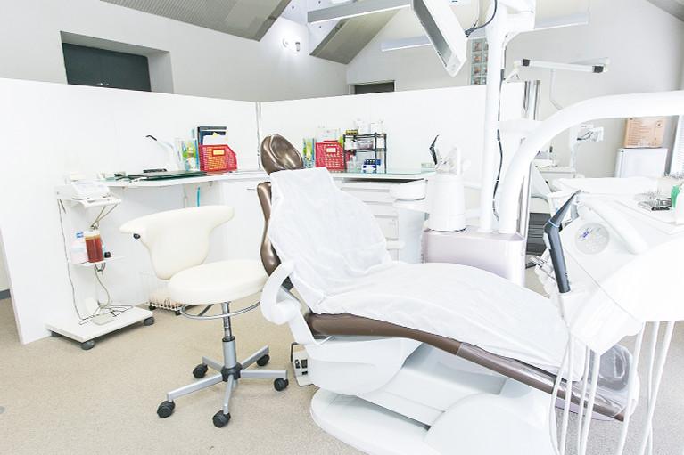 虫歯治療、根管治療で心がけていること