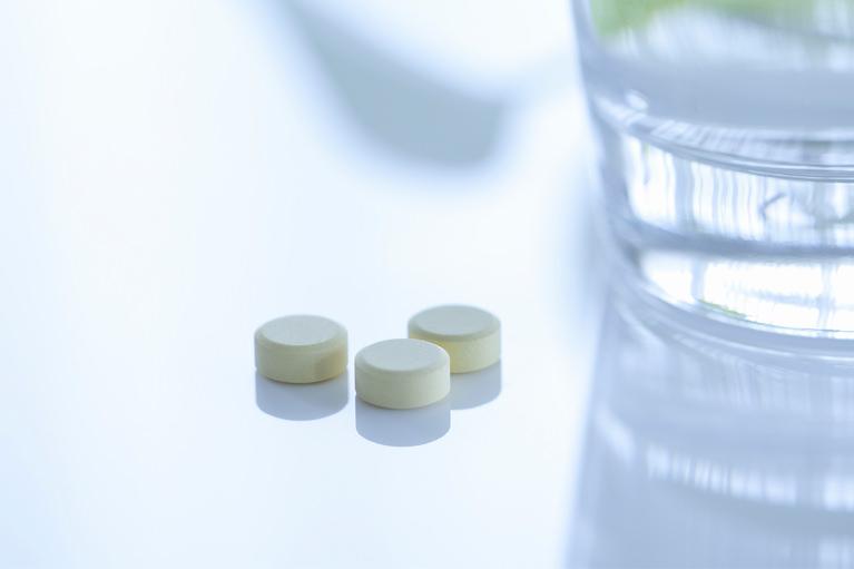妊娠中のレントゲンと飲み薬